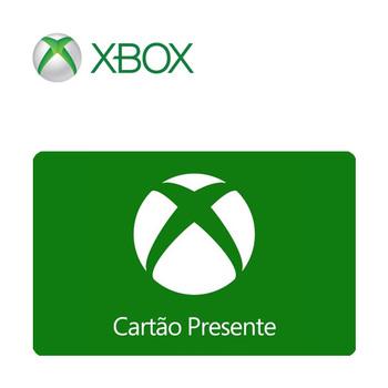 Carte cadeau Xbox