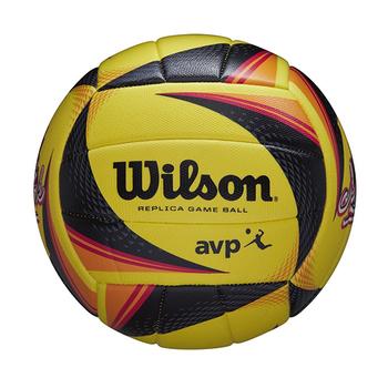 Wilson OPTX AVP Replica NYC Volleyball