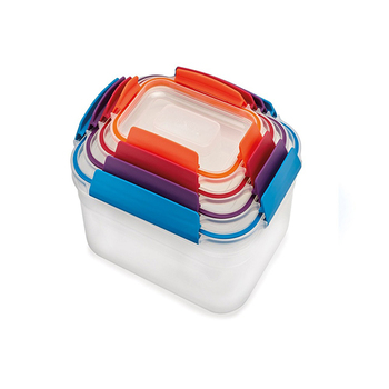 Joseph Joseph NEST Lock Storage Container Set - 4pcs