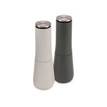 Joseph Joseph MILLTOP Salt & Pepper Mill Set