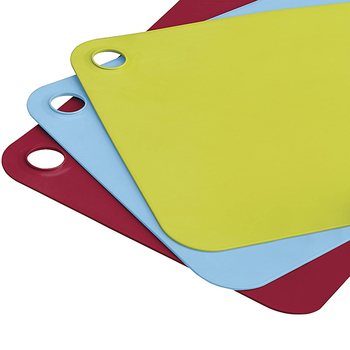 Joseph Joseph POP PLUS Chopping Mat Set - 3pcs