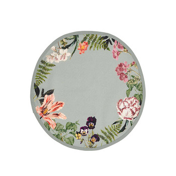 ESSENZA Gallery Round Placemat 35×50cm