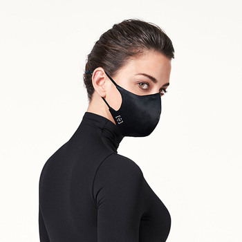 Wolford Classic Silk Mask