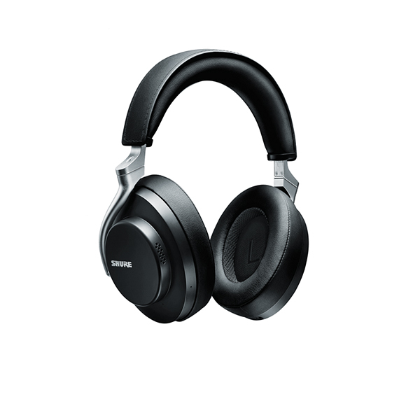 Shure AONIC 50 Wireless Noise Cancelling HeadphonesImage