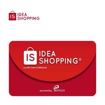 Carta regalo Idea Shopping