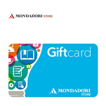 Carta regalo Mondadori Store
