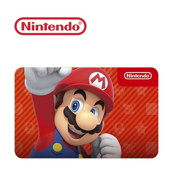 Carta regalo NintendoImmagine
