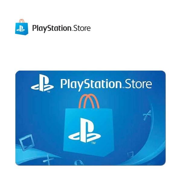 Carta regalo PlayStation®StoreImmagine