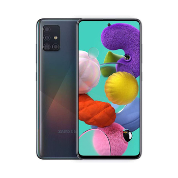 Samsung Galaxy A51 4G/LTE Smartphone 128GB