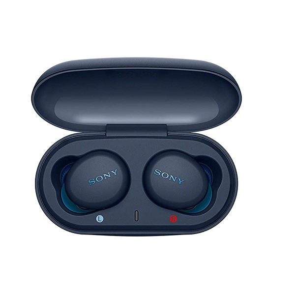 Sony WF-XB700 True Wireless In-Ear Headphones with EXTRA BASS™Image