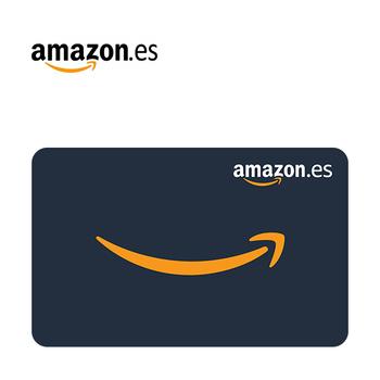 Tarjeta regalo para Amazon