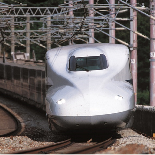 JR-West SANYO-SAN'IN Rail Pass - 7Day/AdultImage