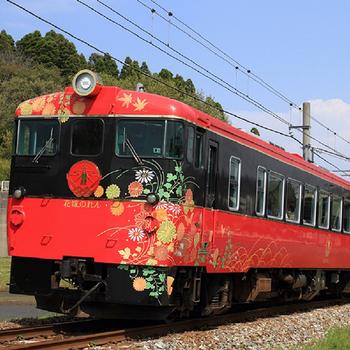 JR-West KANSAI-HOKURIKU Rail Pass - 7Day/Adult