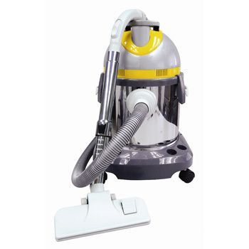 Crownline Wet & Dry Vaccuum Cleaner SS23 with Air-Blower