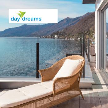 Bono de hotel daydreams para 3 noches y 2 personas