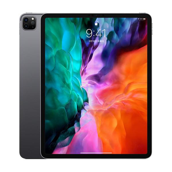 Apple iPad Pro 12.9-inch Wi-Fi (2020) - 128GBImage