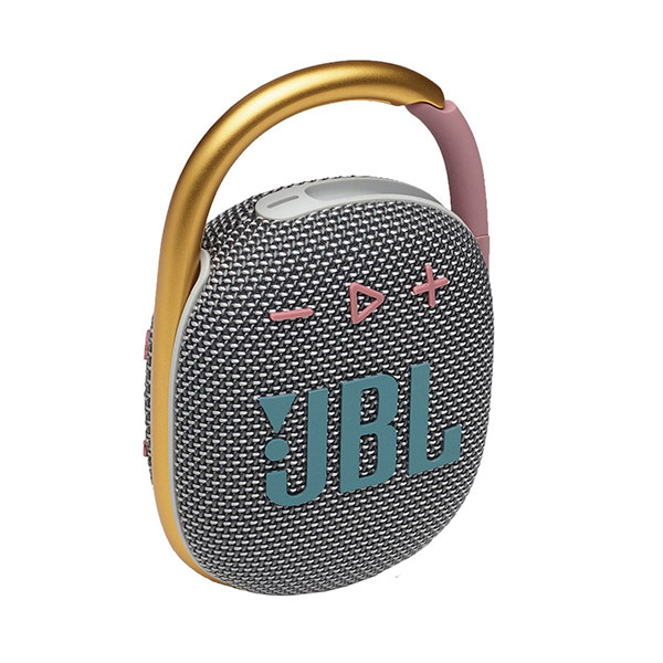 JBL Clip 4 Ultra-Portable Wireless SpeakerImage