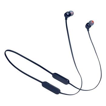 JBL T125BT Pure Bass Wireless In-Ear Headphones