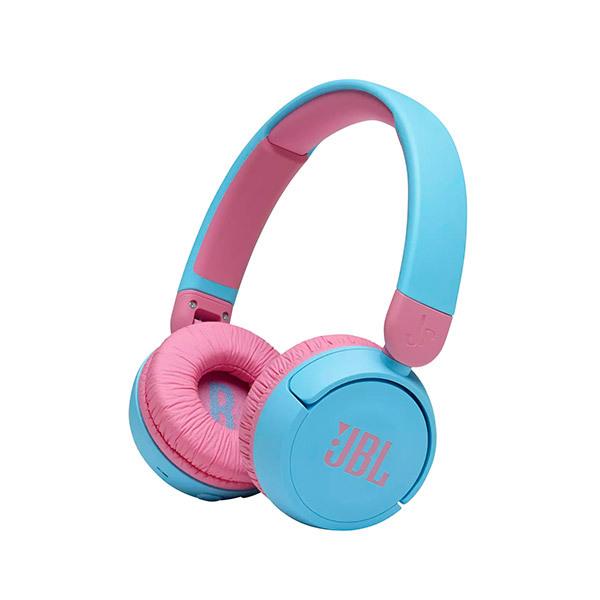 JBL JR310BT Kids Wireless On-Ear HeadphonesImage