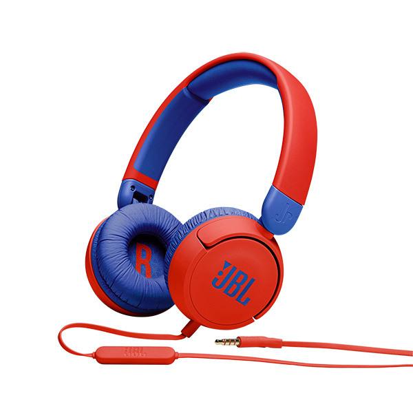 JBL JR310 Kids On-Ear HeadphonesImage