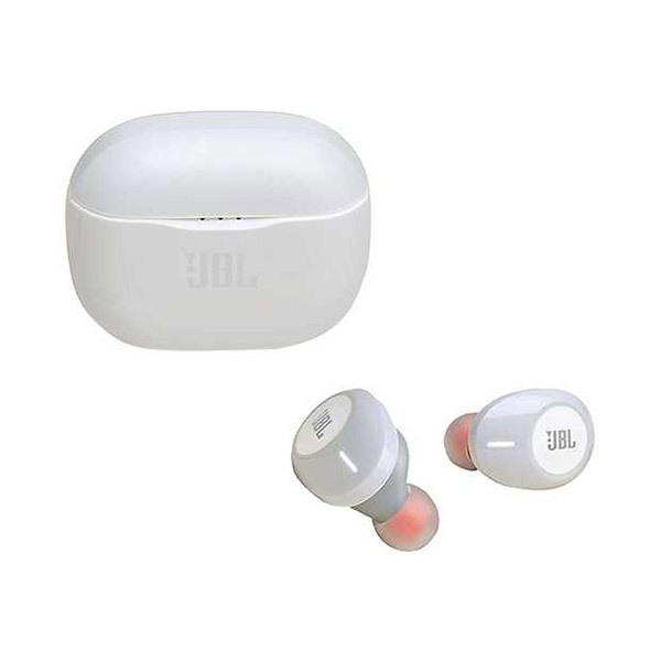 JBL Tune 125TWS Truly Wireless In-Ear HeadphonesImage