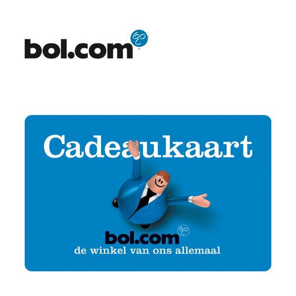 bol.com cadeaukaartAfbeelding
