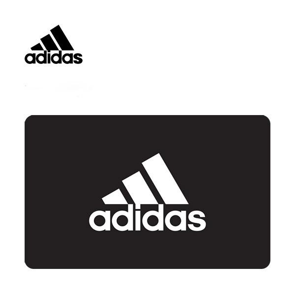 adidas cadeaukaartAfbeelding