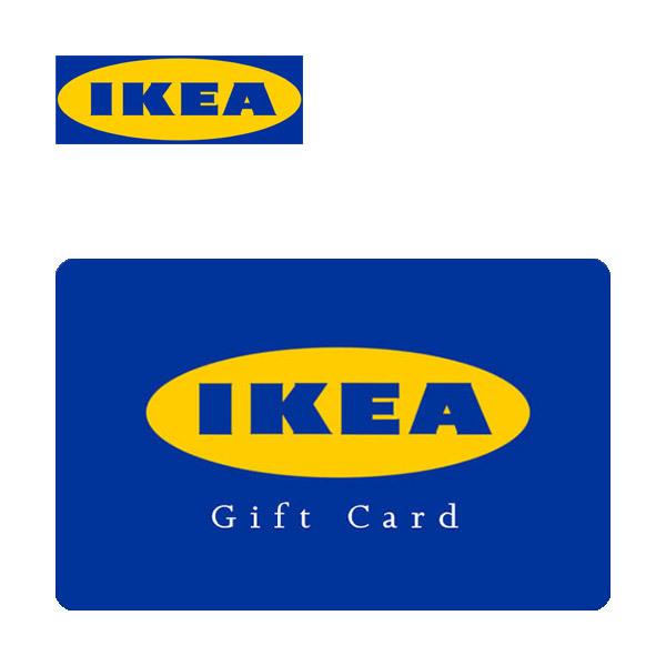IKEA cadeaukaartAfbeelding
