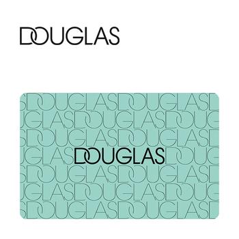 Carta regalo Douglas