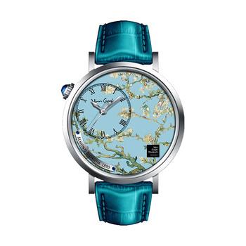 Van Gogh Swiss ETA Watch