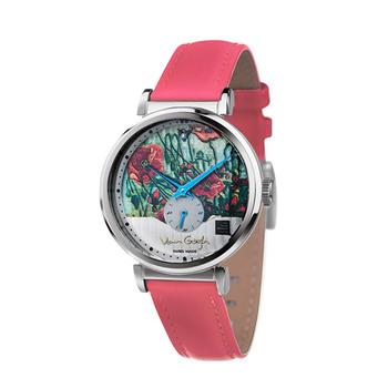 Van Gogh Côtes de Genève Diamond Ladies Watch