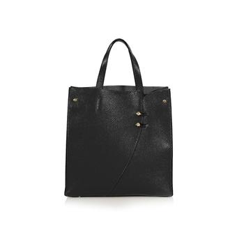 Lattemiele Leather Shopping Bag