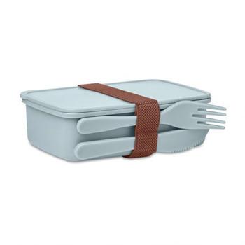 Sunday krabička na oběd s příborem