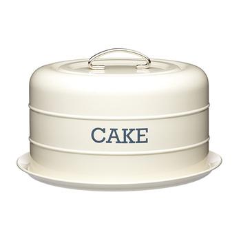 Living Nostalgia teglia ermetica per conservare le torte