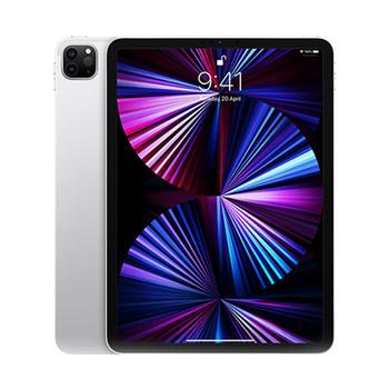 Apple 11-inch iPad Pro Wi-Fi+Cellular (2021) − 256GB