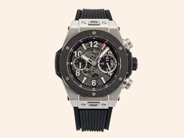Accessoires & Uhren