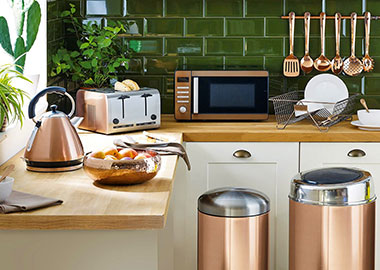 FIND THE BEST FOR YOUR KITCHEN