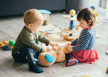 SPOIL LITTLE ONES WITH TOYS & MORE