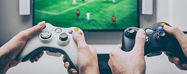 Television & Gaming
