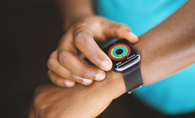Fitness Trackers and Watches