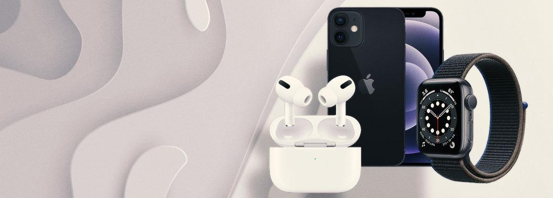 Apple Combo Raffle