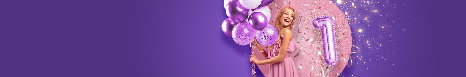 Premio slaví 1. narozeniny. Oslavujte s námi!